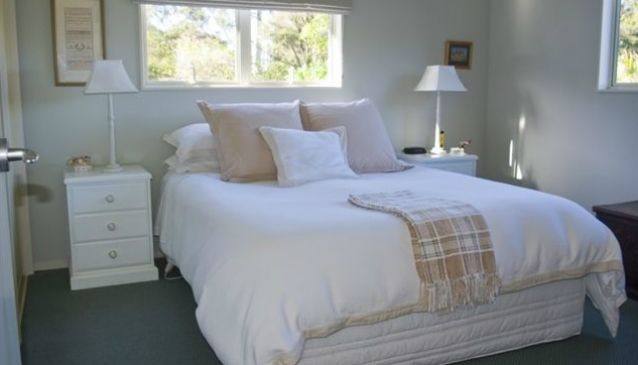 Iluka Bed & Breakfast Auckland