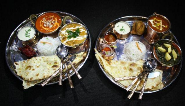 Indoi Indian Restaurant