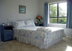 Jacaranda Lodge Bed & Breakfast Coromandel