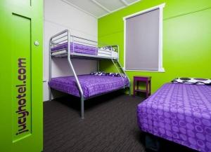 Jucy Hostel