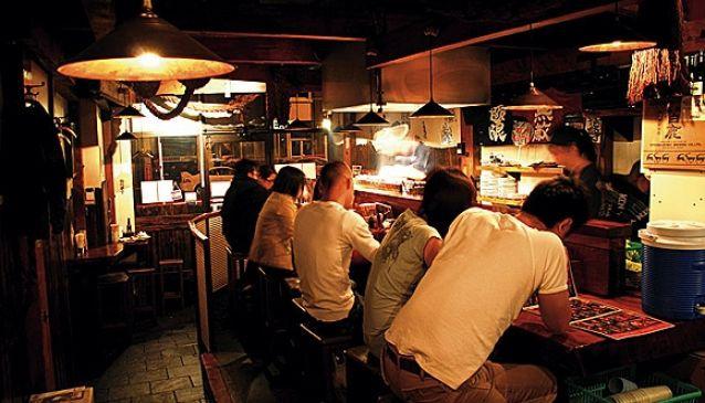 Ken Yakitori Bar and Restaurant