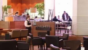 Knights On Albert Restaurant