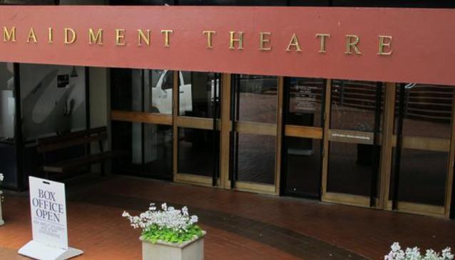 Maidment Theatre - Te Atamira