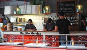 Maldito Mendez