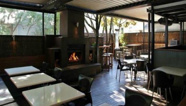 Malt Restaurant and Bar