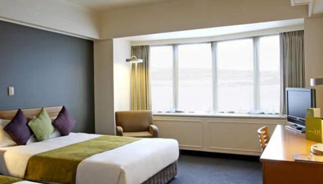 Mercure Hotel Auckland