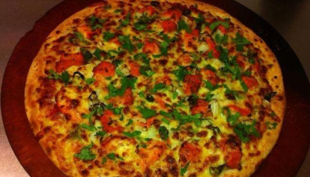 Milano's Halal Pizza Restaurant
