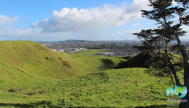 Mount Wellington Domain