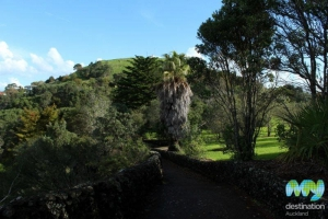 Mt Cambria Reserve