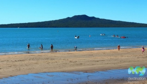 Best Beaches in Auckland