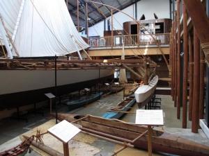 New Zealand Maritime Museum