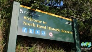 North Head Historic Reserve