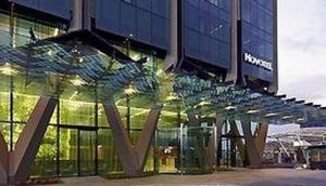 Novotel Auckland Airport Hotel Manukau City