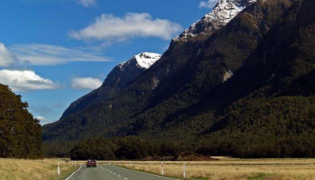 NZ Car Rentals