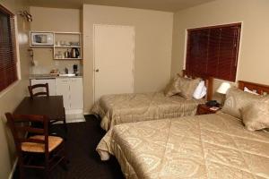 Oaktree Motel Auckland