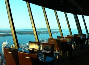 Orbit Revolving Restaurant