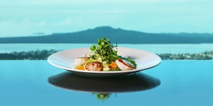 Orbit Revolving Restaurant