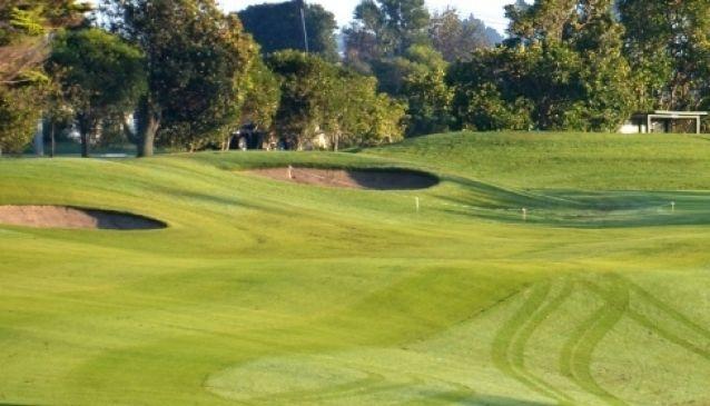 Pupuke Golf Club