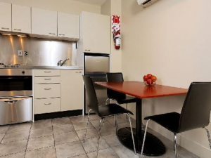Quest Newmarket Serviced Apartments - Auckland