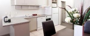 Quest on Eden Apartments Auckland