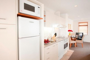 Quest on Nelson Serviced Apartments - Auckland