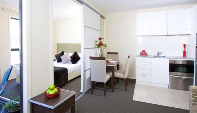 Quest on Queen Apartments Auckland