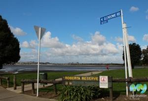 Roberta Reserve