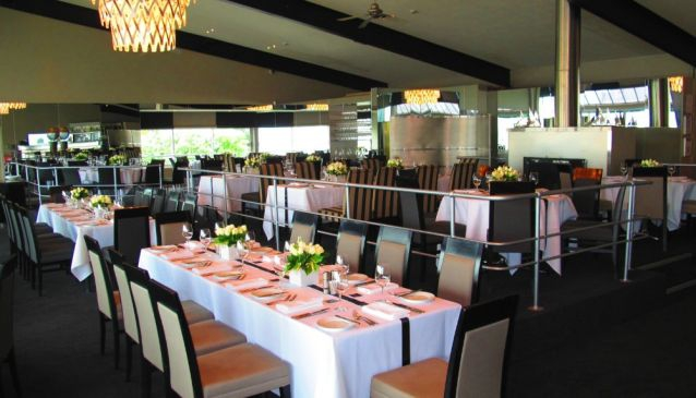 Sails Restaurant Functions