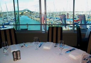 Sails Restaurant - Weddings