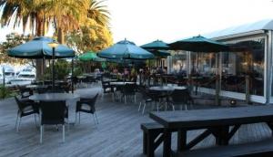 Salt Restaurant and Bar