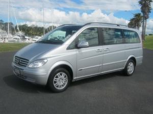Mercedes Viano Trend