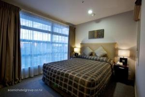 Scenic Hotel Auckland