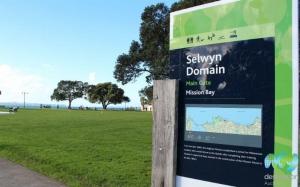 Selwyn Domain