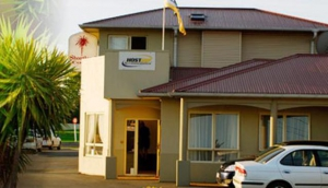 Shortland Court Motel Thames