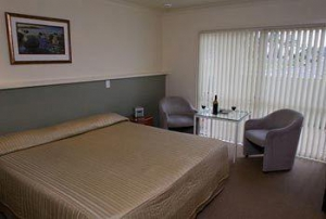 Shortland Court Motel Thames