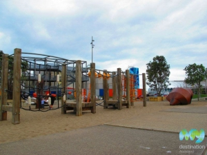 Silo Park