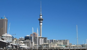 Popular Tourist Attractions in Auckland