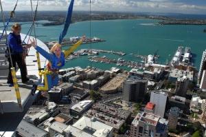 SkyJump - Auckland