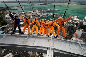 SkyWalk - Auckland