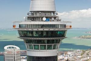 SkyWalk - Auckland