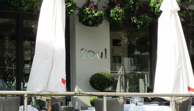 Soul Bar & Bistro