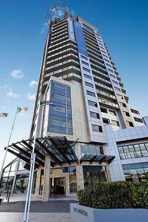 The Spencer on Byron Hotel Auckland