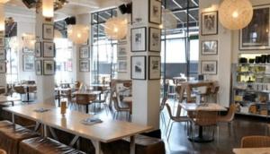 Squid Row Gastro Pub