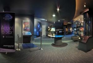 Stardome Observatory and Planetarium