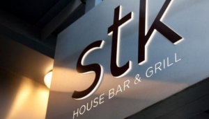 STK Restaurant & Lounge Bar