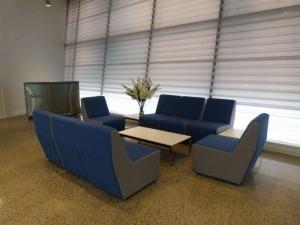 Breakout Lounge