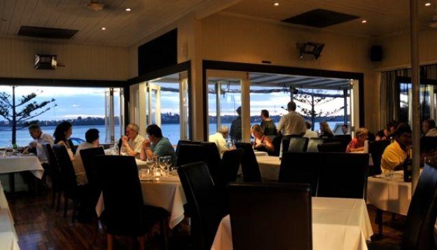 The Beach House Restaurant Bar