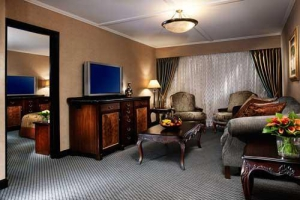 Park Suite - The Langham Auckland