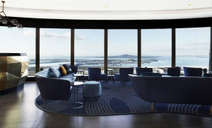 The Sugar Club Lounge and View - Credit 'Photography by Manja Wachsmuth'