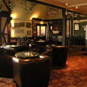 The Surrey Hotel Auckland